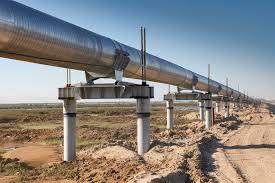 ExxonMobil возглавляет усилия по снижению выбросов метана из трубопроводов.