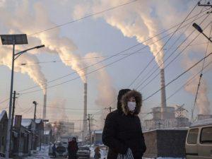 Строительство трубопроводов будет бороться с изменением климата и обогатит канадскую экономику.